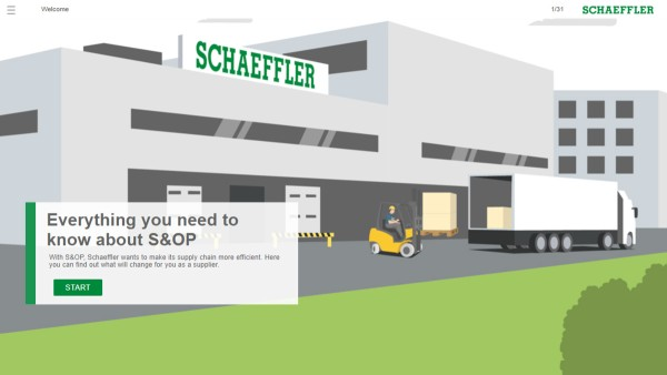 Webinar: Everything you need to know about S & OP