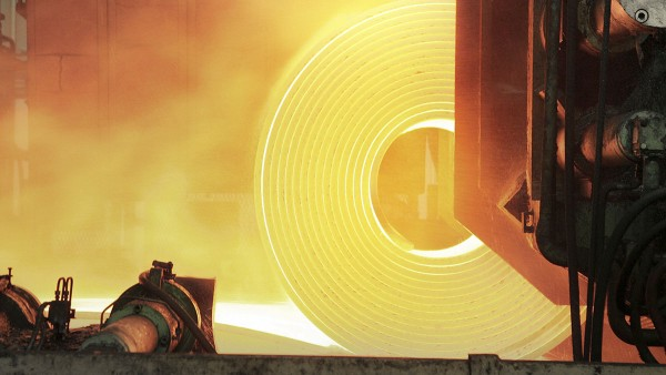 Schaeffler solutions for metallurgical production and processing