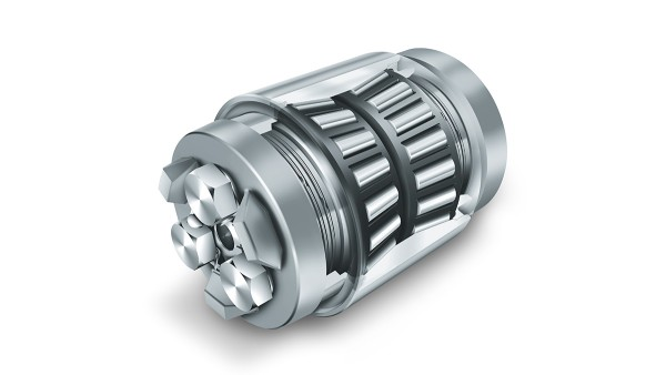 FAG tapered roller bearing unit TAROL