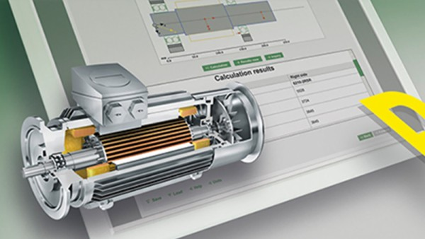 Gratis modul til online beregning af elektromotorer og generatorer