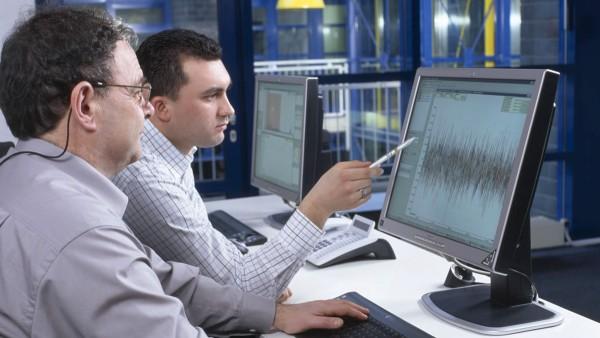 Fjernovervågning af maskiner og anlæg