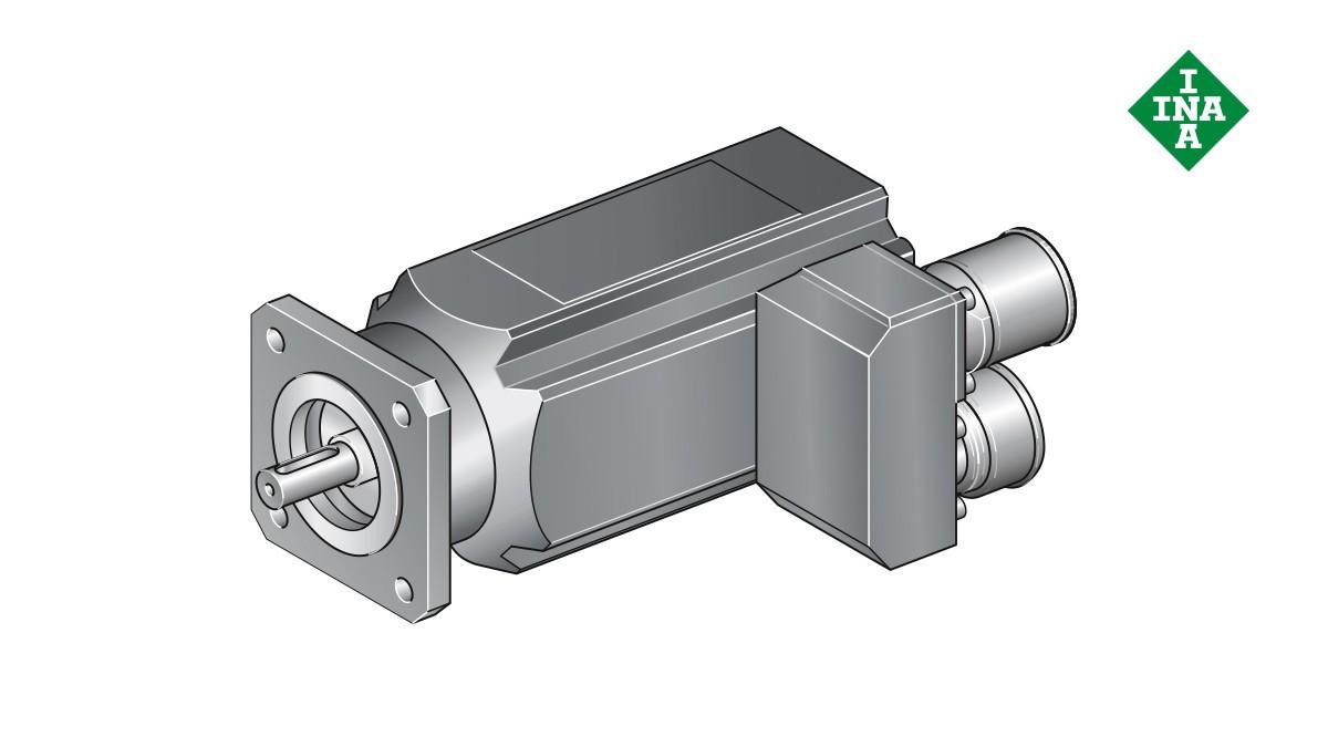 Schaeffler lineære føringer: Elektriske transmissioner