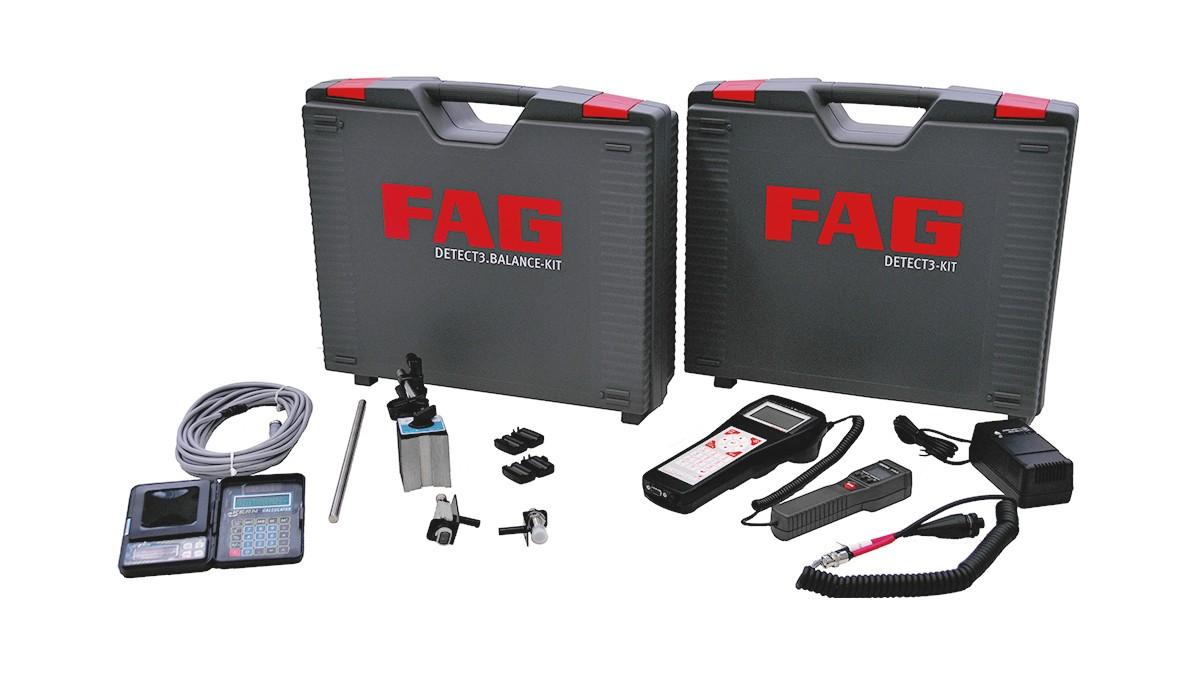 FAG DetectorIII