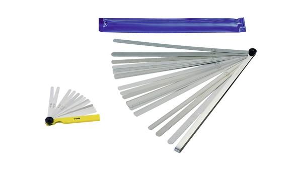 Schaeffler vedligeholdelsesprodukter: Måleapparater, søgerblade