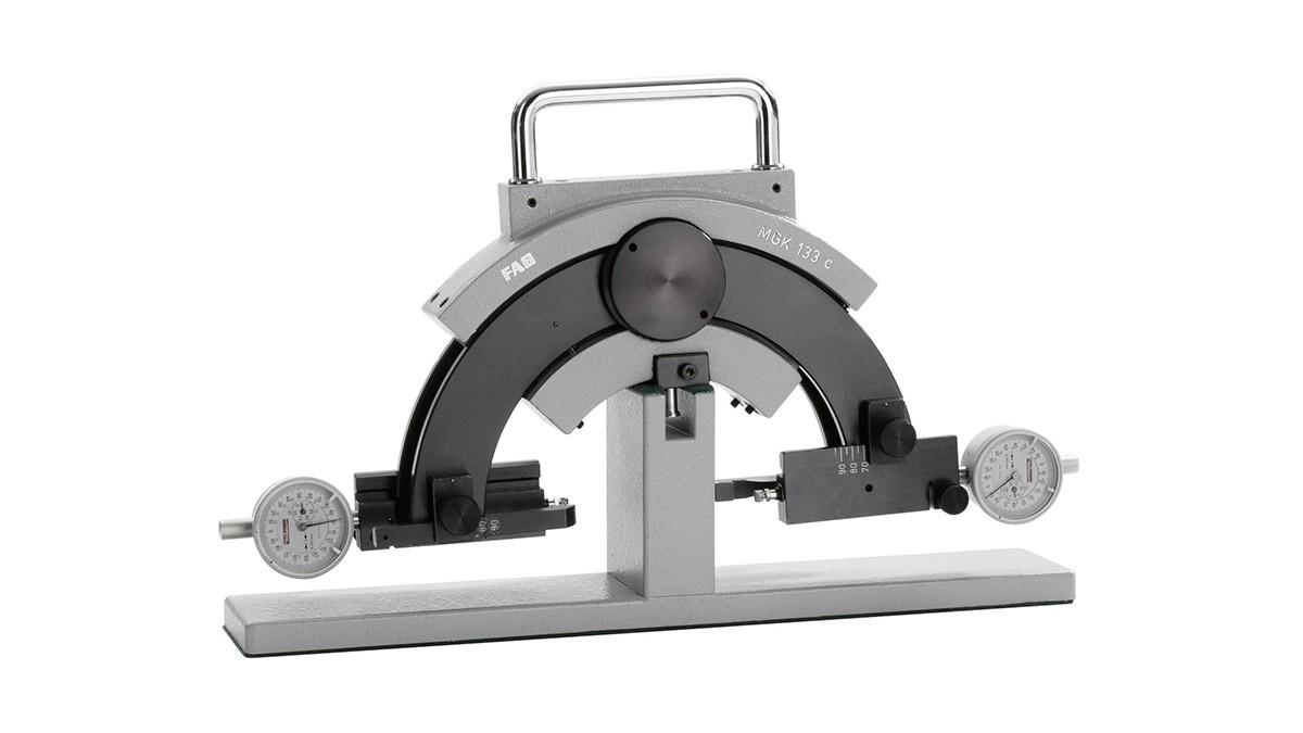 Schaeffler vedligeholdelsesprodukter: Måleapparater