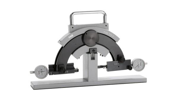 Schaeffler vedligeholdelsesprodukter: Måleapparater, konusmåleapparater
