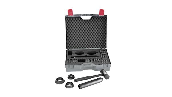 Schaeffler vedligeholdelsesprodukter: Mekanisk værktøj, Slagbøsningssæt