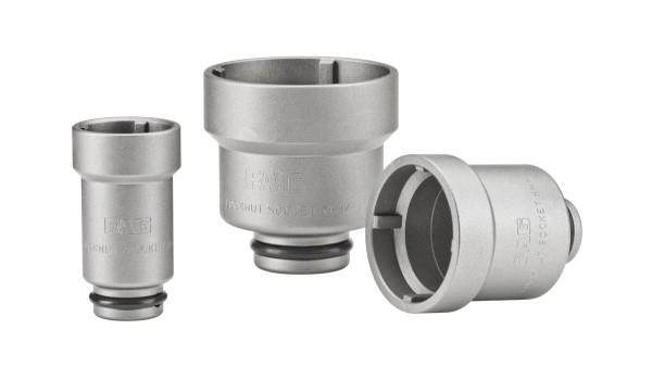 Schaeffler vedligeholdelsesprodukter: Mekanisk værktøj, Topnøgler